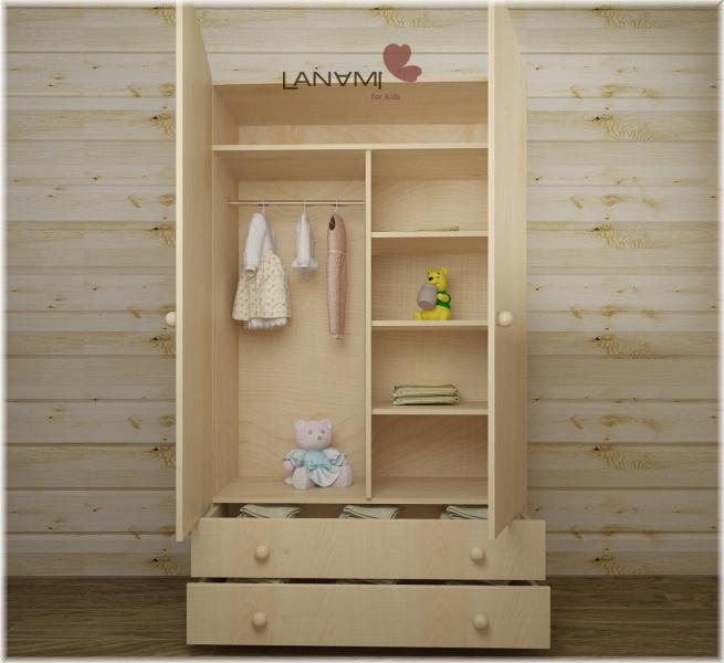 Детский шкаф своими руками фото