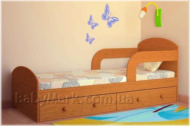 Кроватка от 3 лет своими руками
